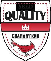 Custom Blended Bird Seed- Fresh quality seed